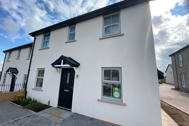 Thumbnail Semi-detached house for sale in St Athan, Vale Of Glamorgan