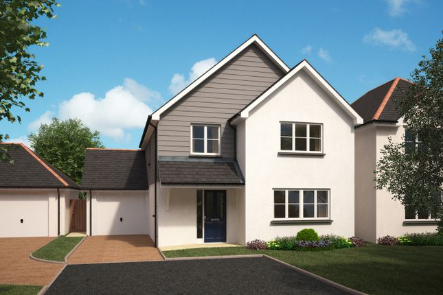Thumbnail Detached house for sale in Hazel At Greenacres, Dobwalls