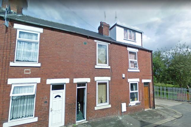 Co-Operative Street, Goldthorpe, Rotherham S63