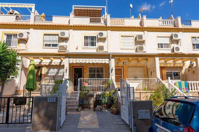 Thumbnail Town house for sale in Calle Camilo Jose Cela, Algorfa, Alicante, Valencia, Spain