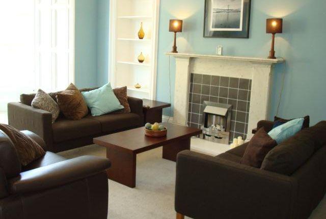 Thumbnail Flat to rent in Kilmaurs Terrace, Edinburgh