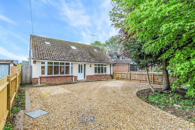 Thumbnail Property for sale in Ferring Lane, Ferring, West Sussex