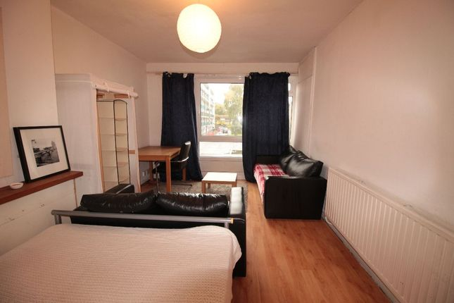 Thumbnail Flat to rent in Gateway, Walworth