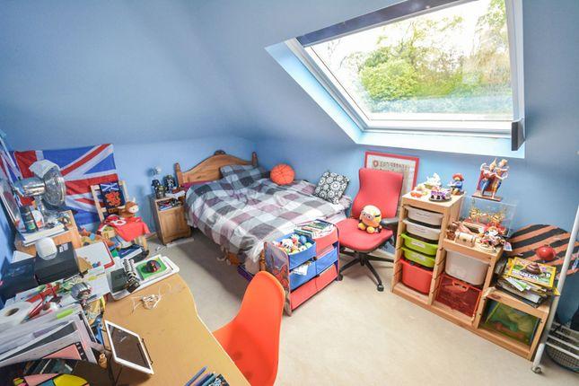 Bedroom Three of Queensferry Road, Edinburgh EH4