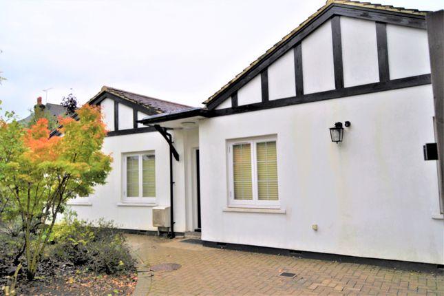 Thumbnail Detached bungalow to rent in Upton Gardens, Kenton