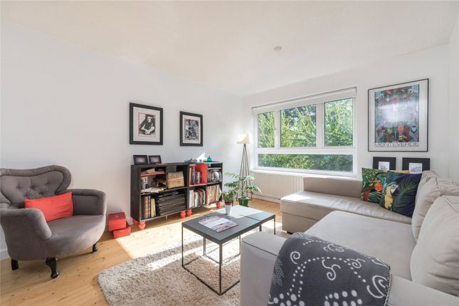 1 bed flat for sale in Hungerford Road, London N7