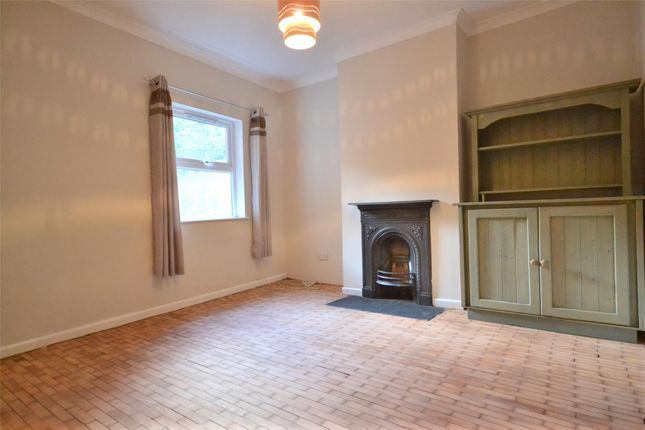 Thumbnail Terraced house to rent in Hungerford Road, Lower Weston, Bath