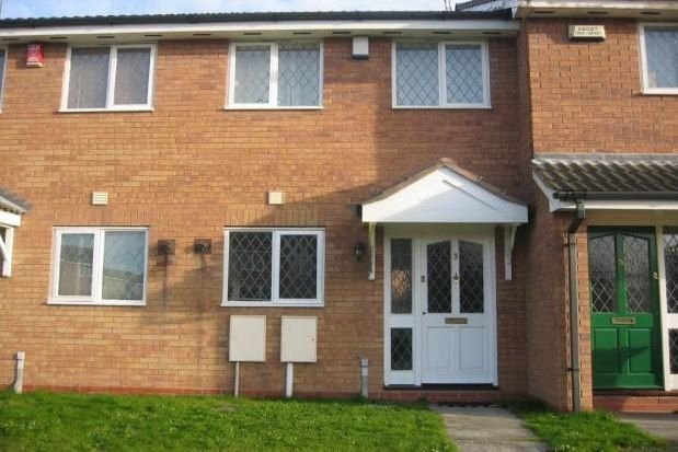 Property to rent in Peregrine Close, Nottingham