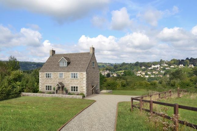 Thumbnail Detached house for sale in (Lot 1), Dutchcombe Farmhouse And 36.23 Acres, Painswick, Stroud, Gloucestershire
