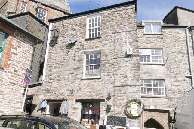 2 bed flat for sale in Fore Street, Liskeard, Cornwall PL14