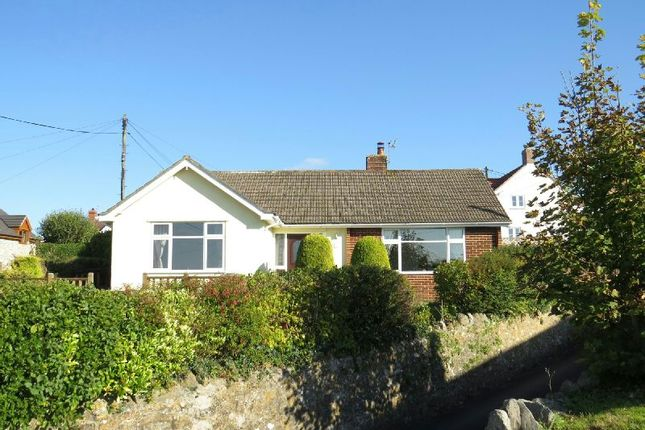 Thumbnail Detached bungalow for sale in Hind Pits, Shipham, Winscombe