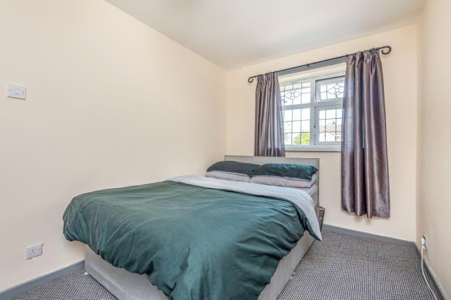 Bedroom 2 of Condor Grove, Cannock, Staffordshire WS12