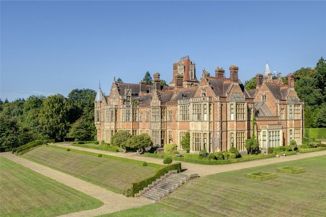 Thumbnail Flat for sale in Wyfold Court, Kingwood, Henley-On-Thames, Oxfordshire