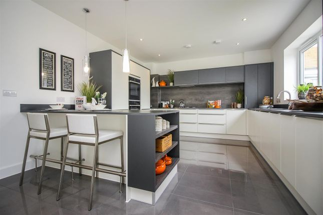 Thumbnail Property for sale in The Observatory, Braybrook Road, Canterbury