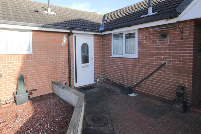 Thumbnail Property for sale in Elizabeth Avenue, Kirk Sandall, Doncaster