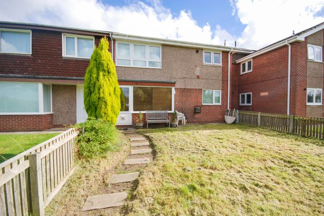 Thumbnail Flat for sale in Mount Road, Birtley, Chester Le Street
