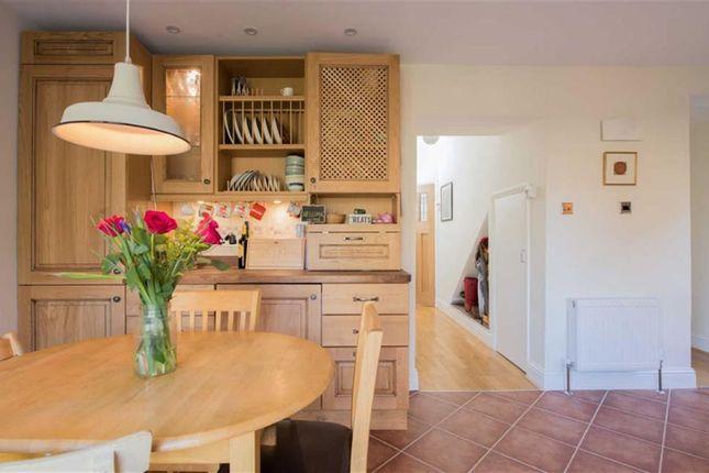 Thumbnail Flat to rent in Rodenhurst Road, Abbeville Village
