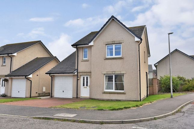 Thumbnail Detached house for sale in Eskywell Place, Portlethen