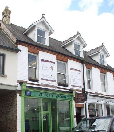 Thumbnail Property to rent in The Square, Chagford, Newton Abbot