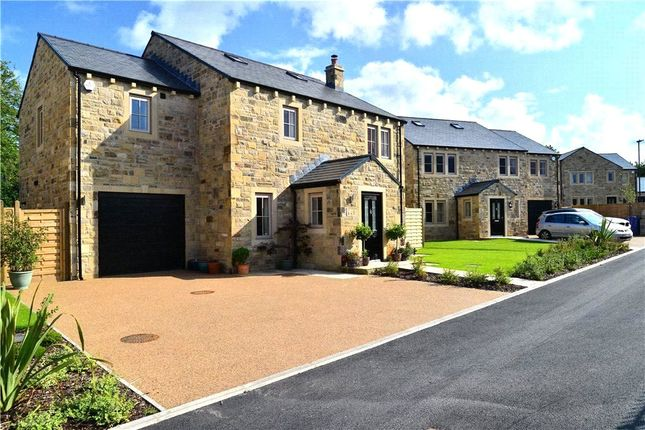 Thumbnail Detached house for sale in Higher Raikes Close (Plot 12), Skipton, North Yorkshire