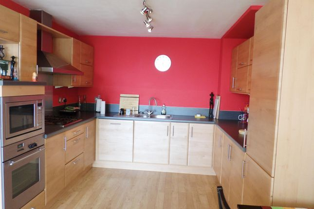 Thumbnail Flat to rent in Richmond Hill Drive, Bournemouth