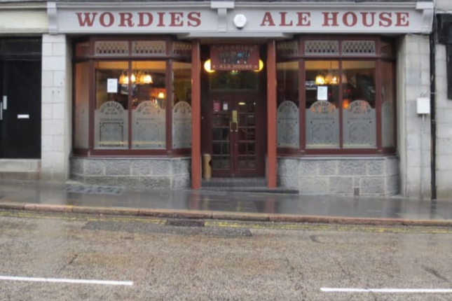 Thumbnail Pub/bar for sale in Aberdeen, Aberdeenshire