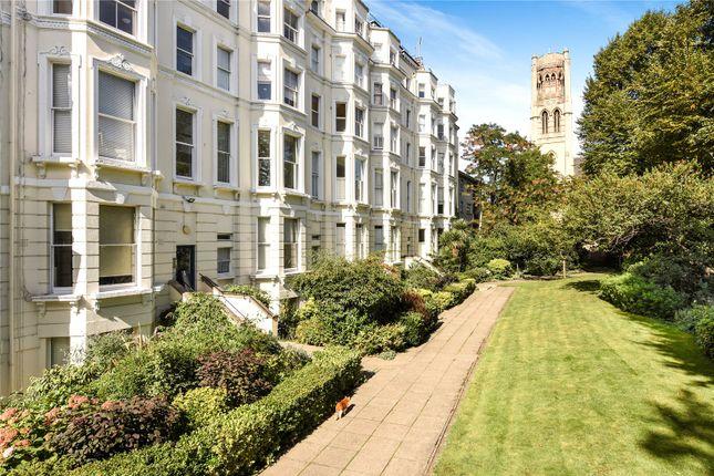 Thumbnail Flat to rent in Pinehurst Court, 1-3 Colville Gardens, London