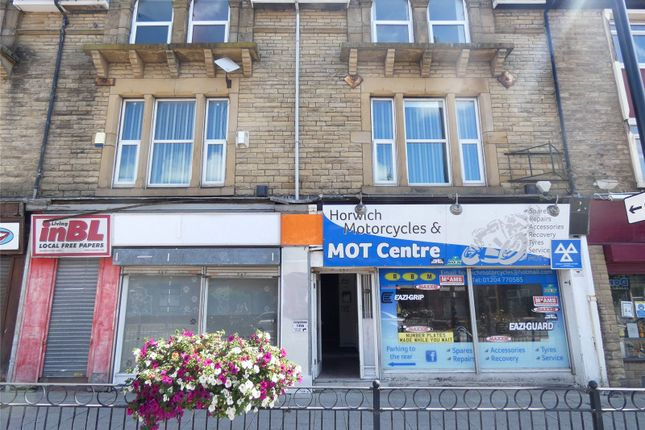 Thumbnail Retail premises to let in Chorley New Road, Horwich, Bolton