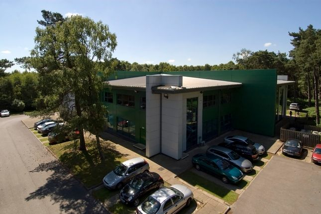 Thumbnail Office to let in The Willows Suite 5, Ransom Wood Business Park, Mansfield