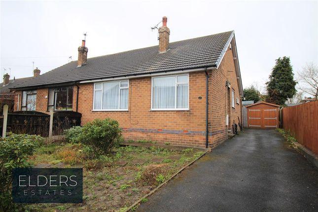 2 bed bungalow for sale in Jessop Street, Codnor, Ripley DE5