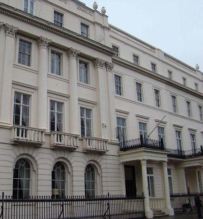 Terraced house for sale in Belgrave Square, Belgravia