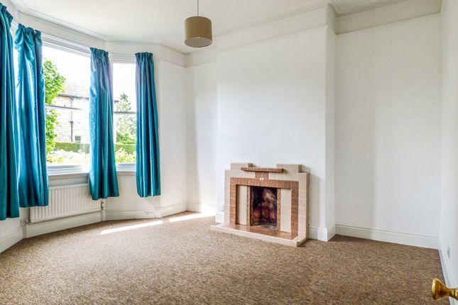 Sitting Room of Rockliffe Road, Bathwick, Central Bath BA2