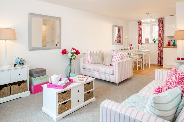 """1 bed flat for sale in """"Brabazon"""" at Gloucester Road, Patchway, Bristol"""