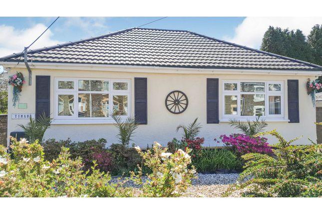 Thumbnail Detached bungalow for sale in Heol Y Felin, Seven Sisters