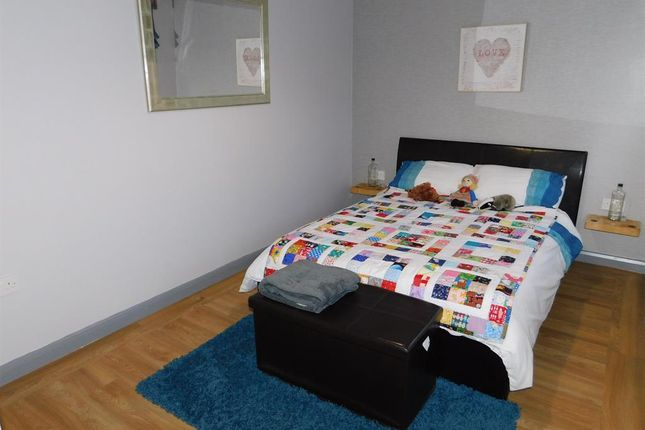 Bed 2B of William Way, Wainfleet, Skegness PE24