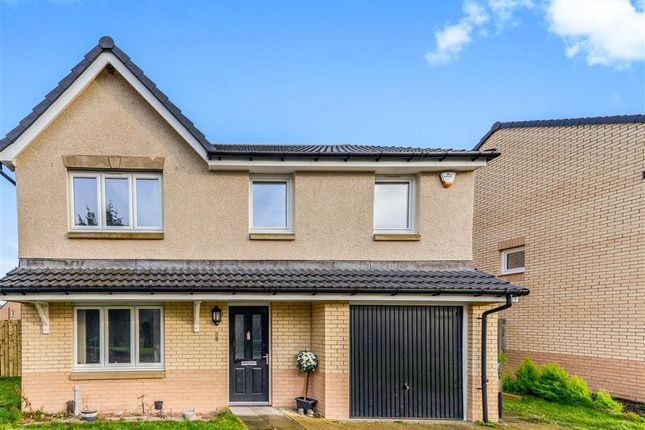 4 bed detached house for sale in Glencalvie Road, Dumbarton