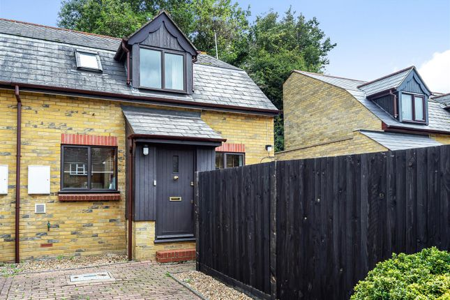 1 bed property for sale in Brooklands Road, Thames Ditton KT7