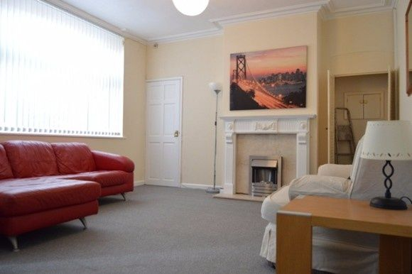 Thumbnail Semi-detached house to rent in Stanley Road, Hartshill, Stoke-On-Trent