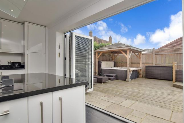 Thumbnail Detached house for sale in Middle Deal Road, Deal, Kent