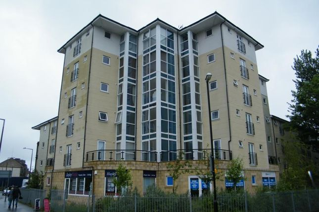 2 bed flat for sale in Queen Square, Station Road, Morecambe, Lancashire LA4