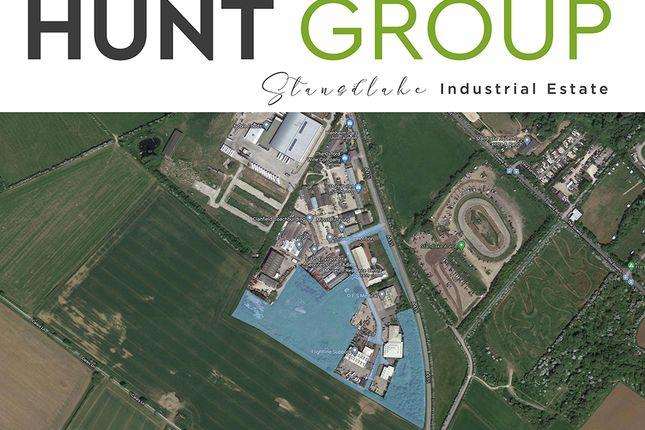 Thumbnail Land for sale in Cotswold Dene, Standlake