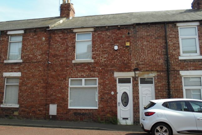 Thumbnail Terraced house to rent in King Street, Birtley