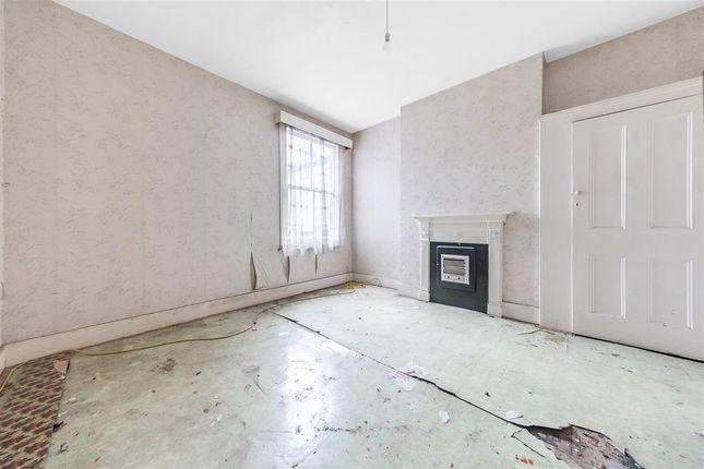 Second Bedroom of Gleneagle Road, London SW16