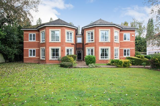 Thumbnail Flat to rent in Cavendish Court, Lache Lane, Chester
