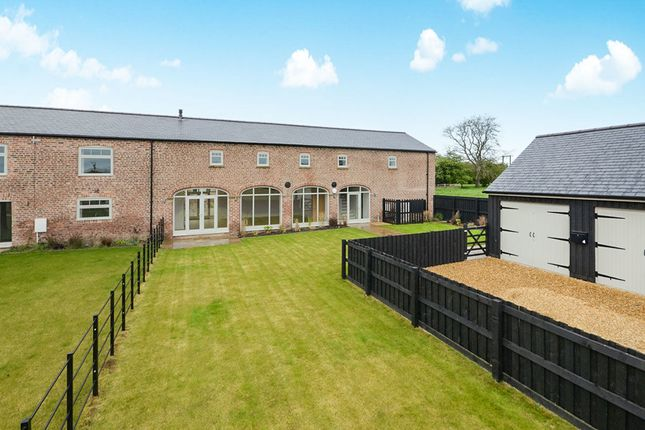 Thumbnail Property for sale in Manor Court, Carr Lane, Sutton-On-The-Forest, York