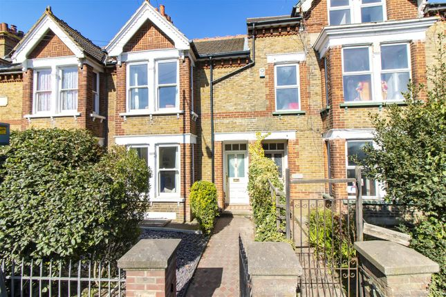 Thumbnail Property for sale in London Road, Faversham