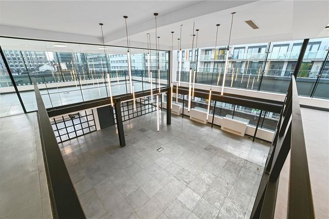 Thumbnail Office to let in East One Building, 1st Floor 20-22 Commercial Street, Spitalfields, London