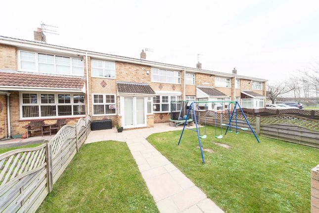 Terraced house for sale in Chepstow Walk, Hartlepool