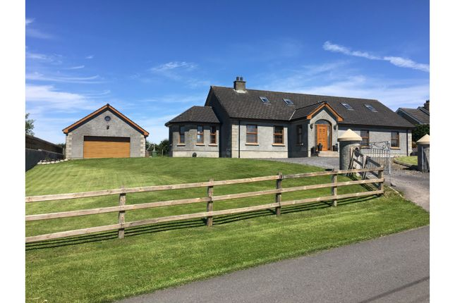 Detached house for sale in Corbally Road, Dromore
