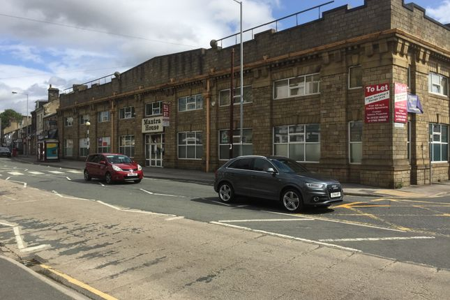 Thumbnail Office to let in South Street, Keighley